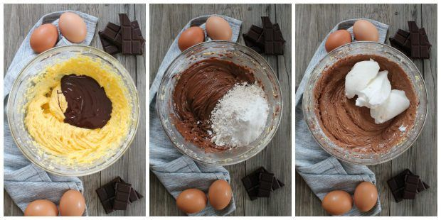 Torta Sacher ricetta e foto