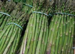 Asparagi al naturale ricette della nonna for Cucinare asparagi