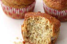Muffin salati integrali