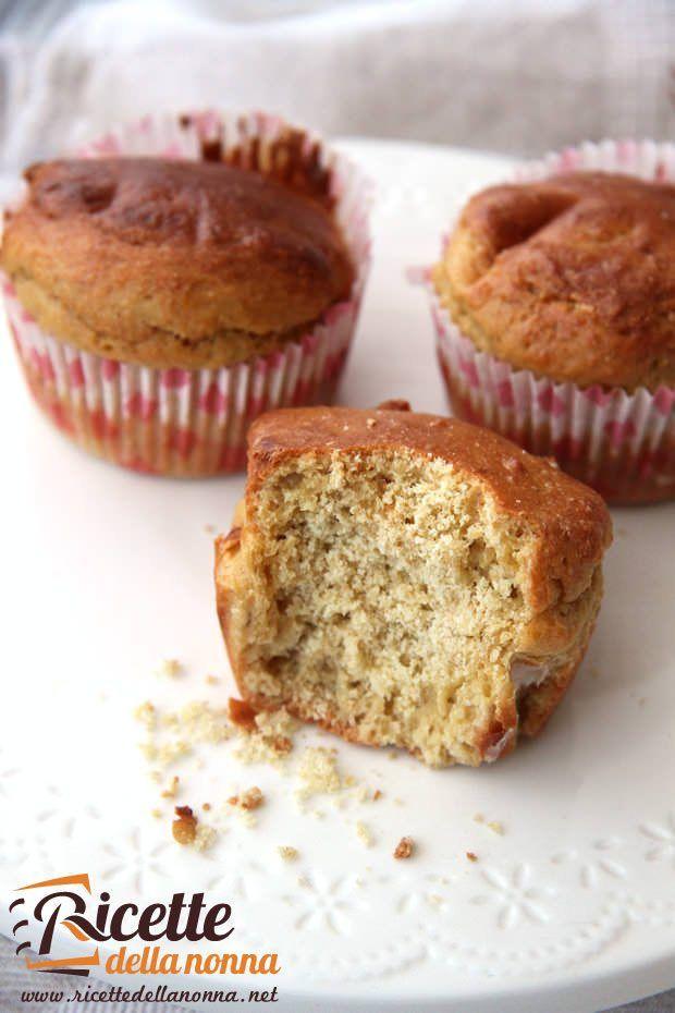 Ricette muffin integrali