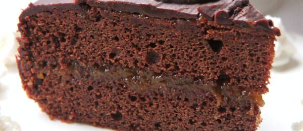 ricetta torta Sacher