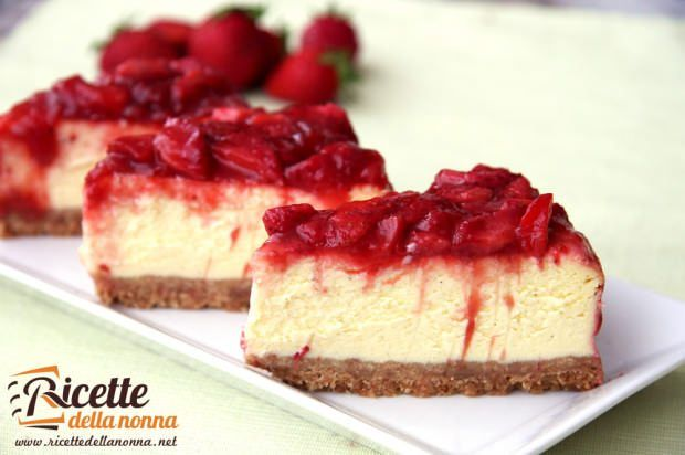 cheesecake-alle-fragole-1