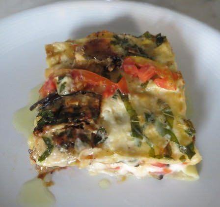 Lasagne alla parmigiana ricetta e foto