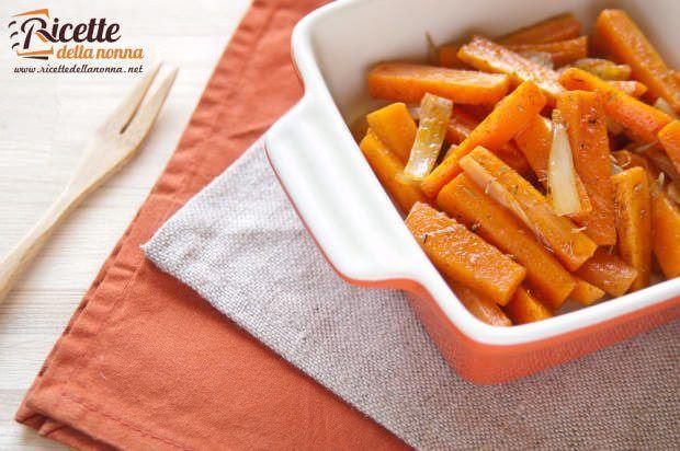 Insalata carote cumino ricetta e foto