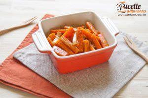 Insalata di carote al cumino