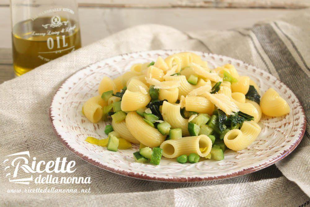 Ricette con asparagi facili e veloci