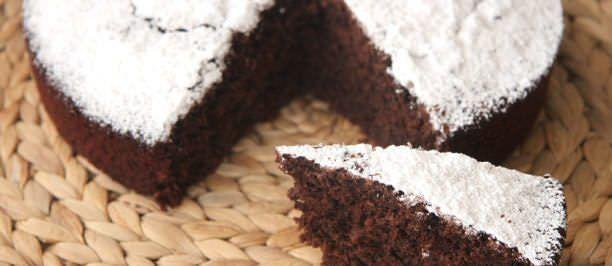 ricetta torta cocco cacao