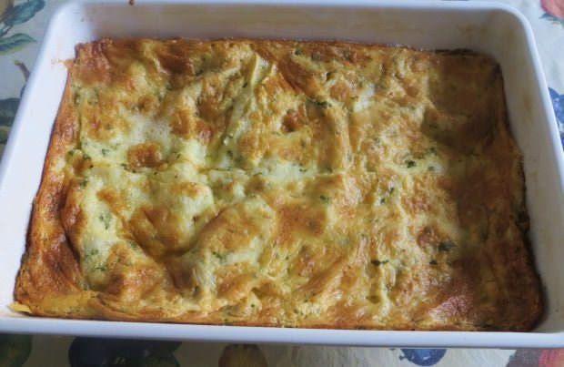 Lasagne nasello e melanzane ricetta e foto