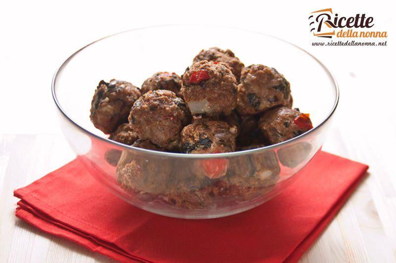 carne di manzo peperoncino olive taggiasche cicoria