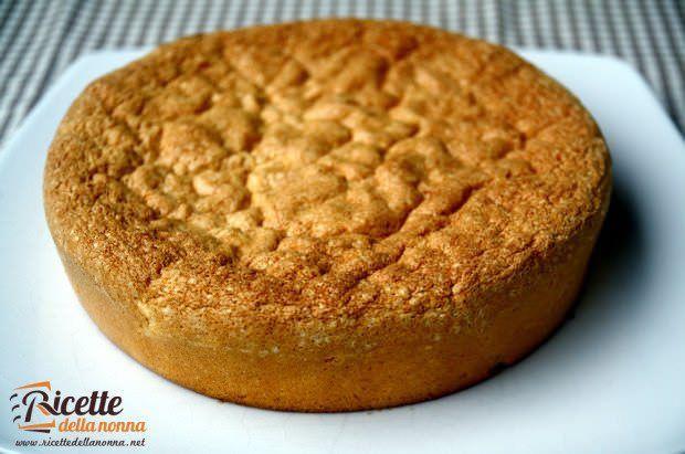 Torta Maddalena ricetta e foto