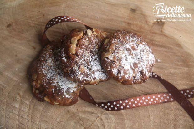 ricetta biscotti arachidi cioccolato