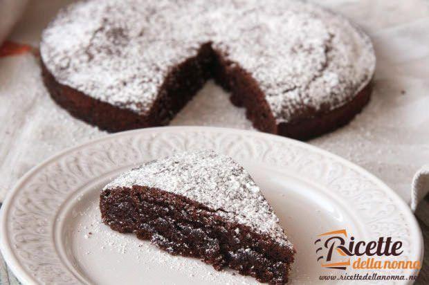 Ricetta torta tenerina