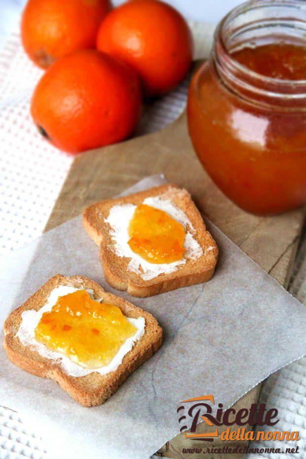Marmellata di arance ricetta e foto