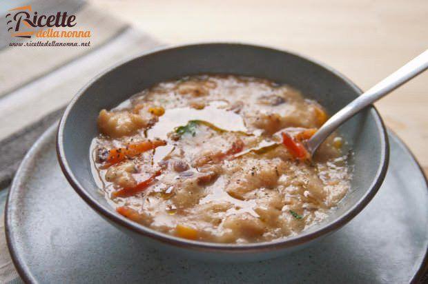 pane zuppa cipolla