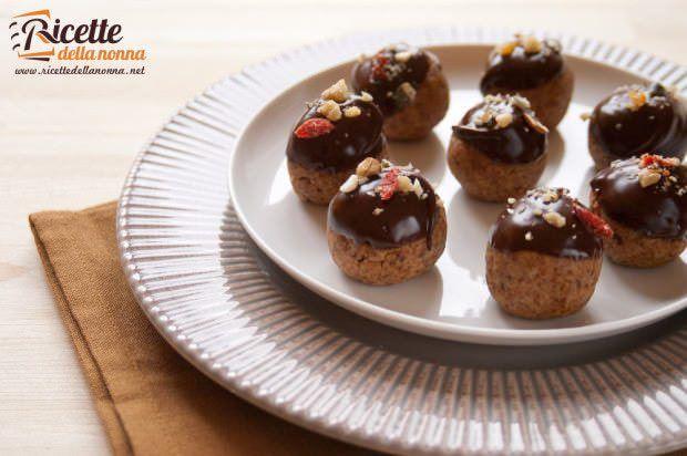 pandoro cioccolato panna riciclo