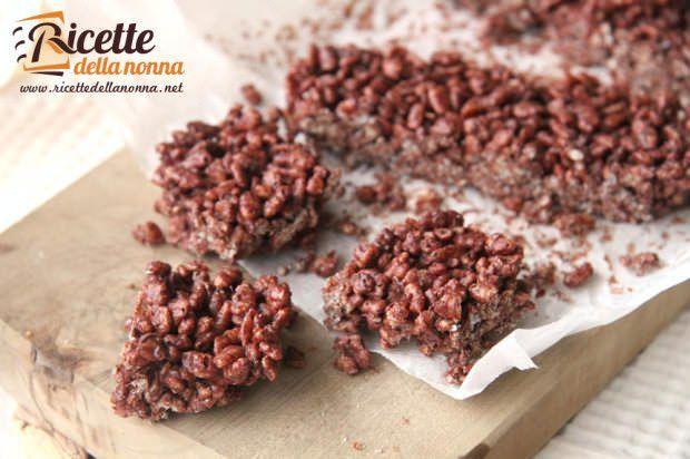 Ricette cerealix