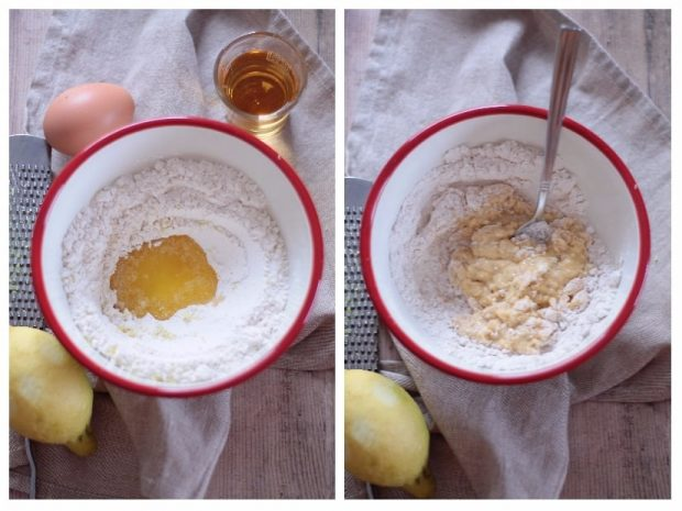 Struffoli napoletani ricetta e foto