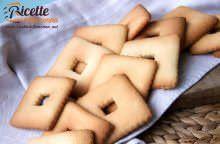 Biscotti Campagnole