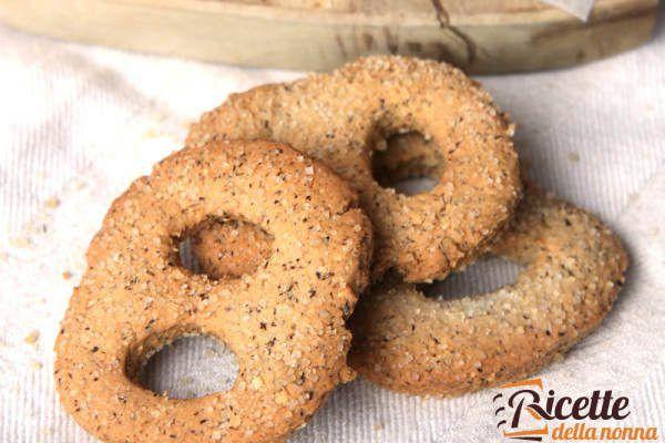 Biscotti Molinetti