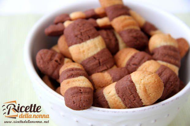 Ricetta biscotti Ritornelli