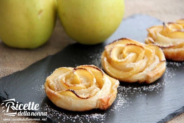 Rose di mela