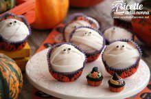 Muffin mummie