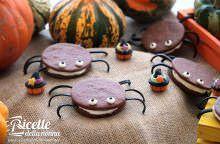 Ragnetti di Halloween