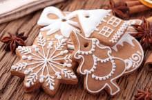 I 10 migliori dolci di Natale