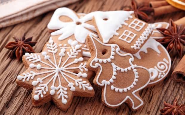Dolci Natalizi Nomi.I 10 Migliori Dolci Di Natale Ricette Della Nonna