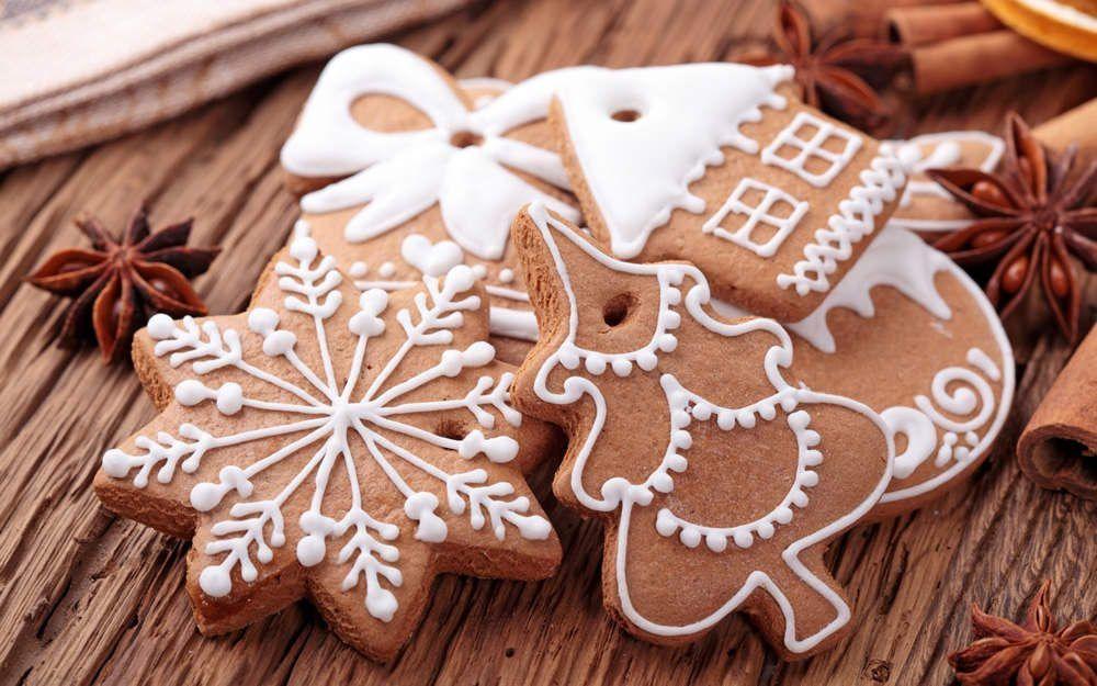 Biscotti Di Natale Umbria.I 10 Migliori Dolci Di Natale Ricette Della Nonna