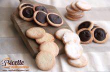 Biscotti quaresimali