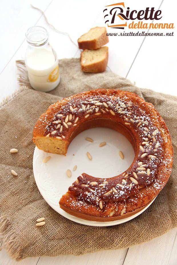 foto-torta-ricotta-e-pinoli