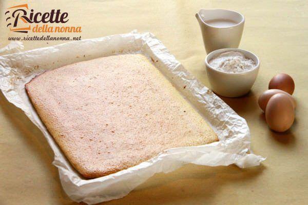 Pasta biscuit (pasta biscotto)