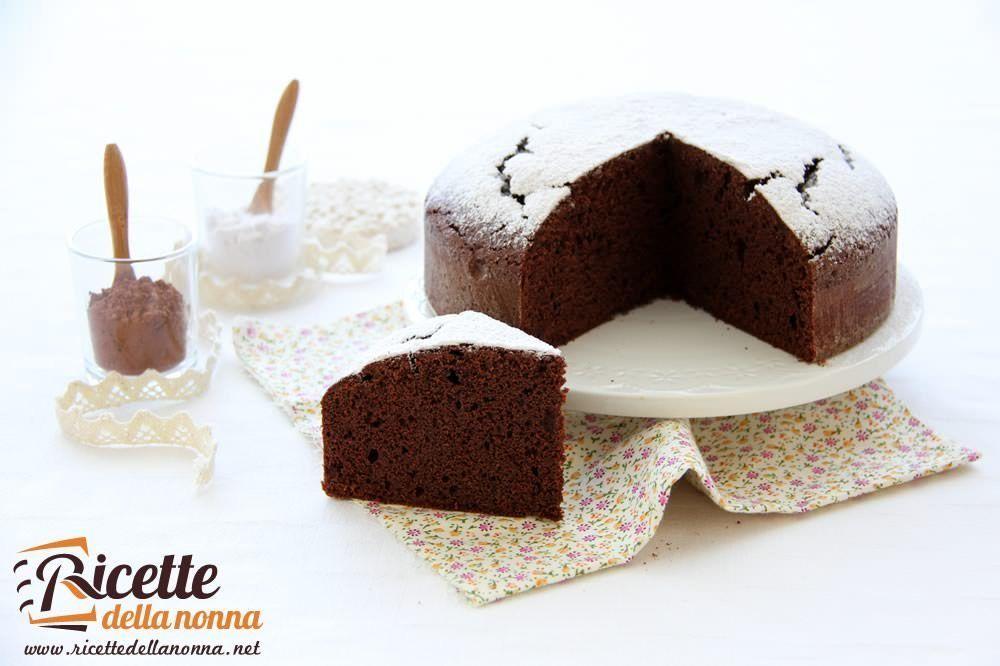 Torta al cioccolato ingredienti e ricetta ricette for Ricette semplici cucina