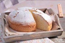 Dolci Da Credenza Torta Paradiso : Ricette facili e veloci con scorza di limone pagina 2 4