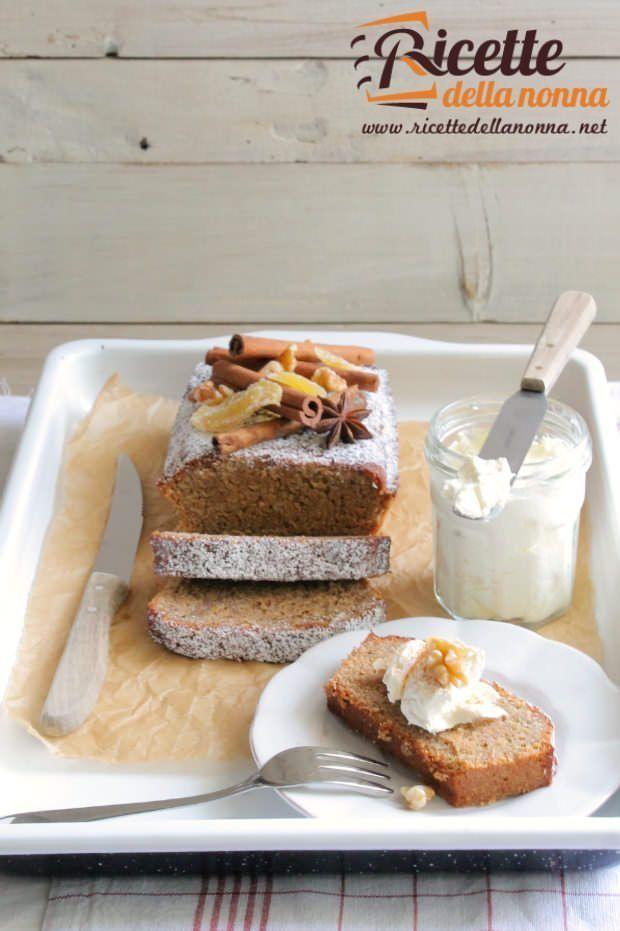 Foto pain d'épices senza glutine