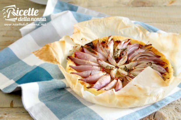 tarte fine scalogni 1