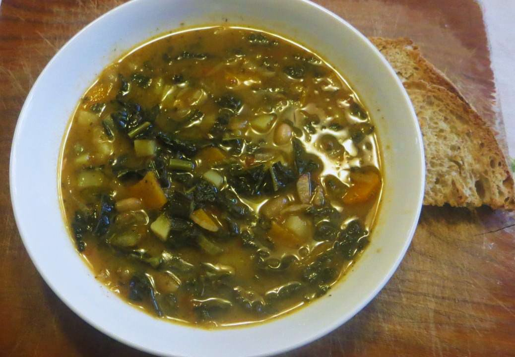 Zuppa Toscana Ricette Della Nonna