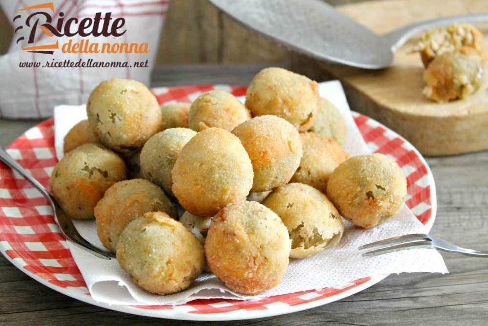 Olive all 39 ascolana semplici e veloci ricette della nonna for Ricette di carne veloci