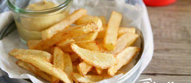 Patatine fritte 1