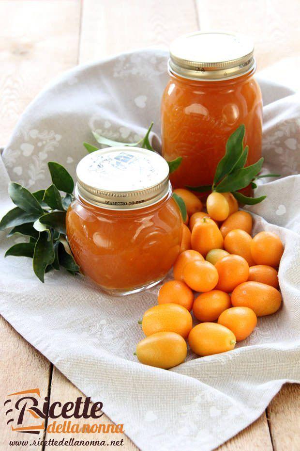Foto di Marmellata di kumquat