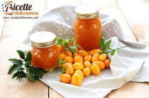 Marmellata di kumquat