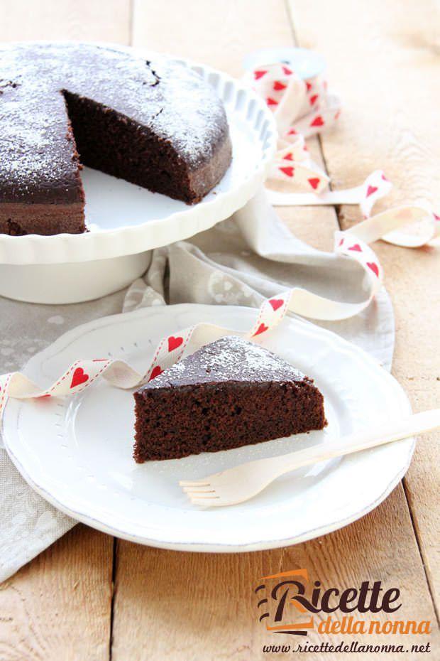 Foto torta albumi e cacao