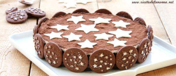 Foto torta Pan di Stelle