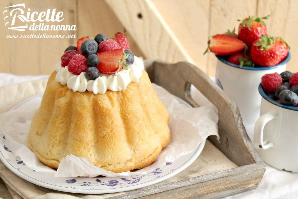 Scuola di cucina della Nonna | Ricette della Nonna
