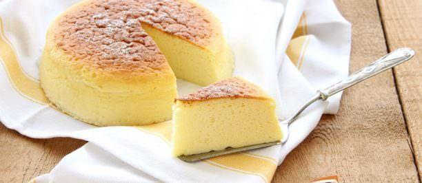 Foto Cotton Cake