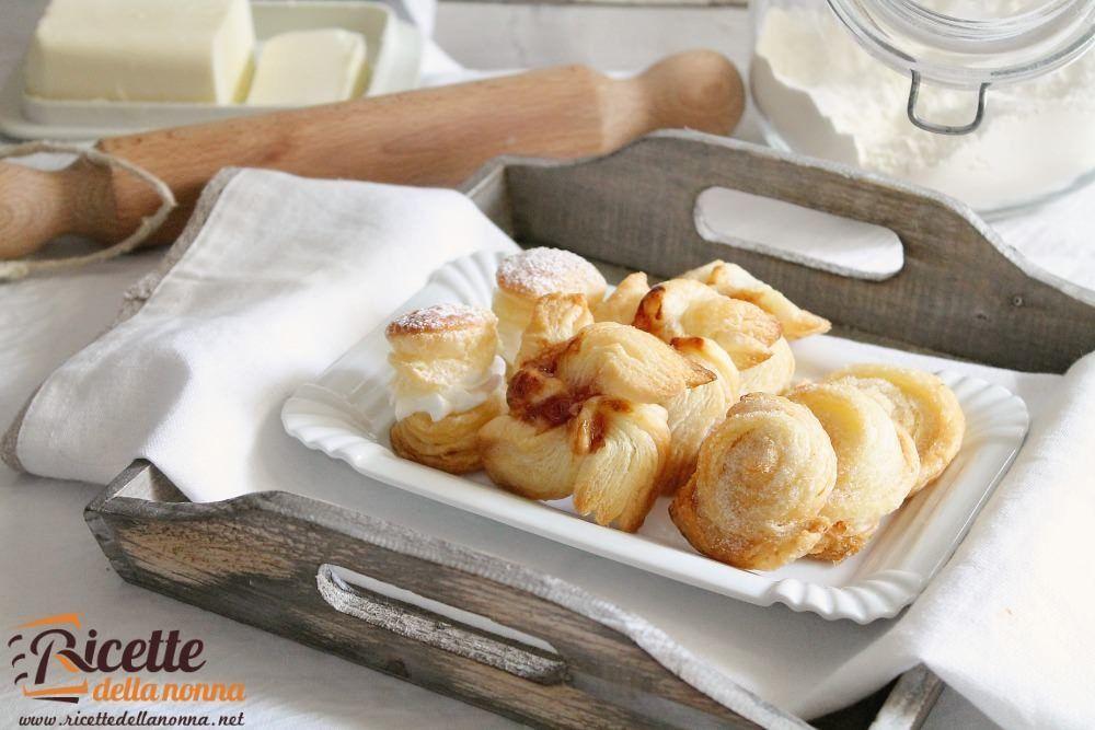 Pasta sfoglia fatta in casa ricette della nonna for Cucina della nonna