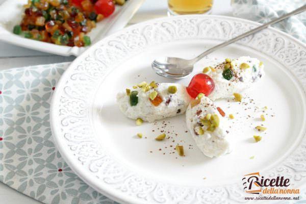 Cassata rivisitata