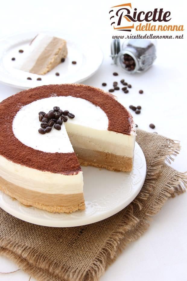 Foto torta ai 3 yogurt