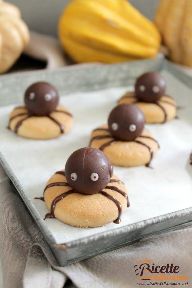 foto-ragnetti-al-cioccolato-e-biscottini-al-burro-darachidi